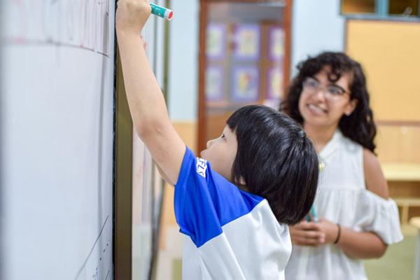 国际英语能力营 English proficiency Camp
